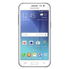 Samsung Galaxy J2 - 8GB ROM - Putih