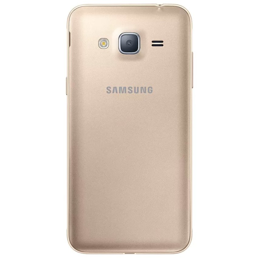 Samsung Galaxy J3 2016 - 8GB - Emas