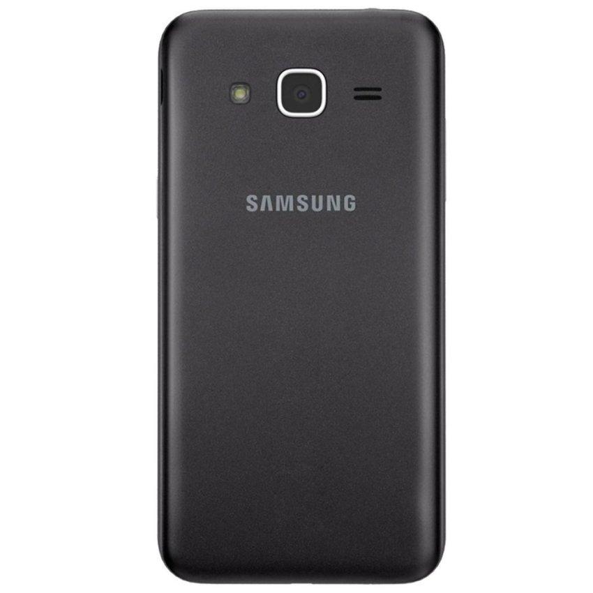 Samsung Galaxy J3 2016 - 8GB - Hitam