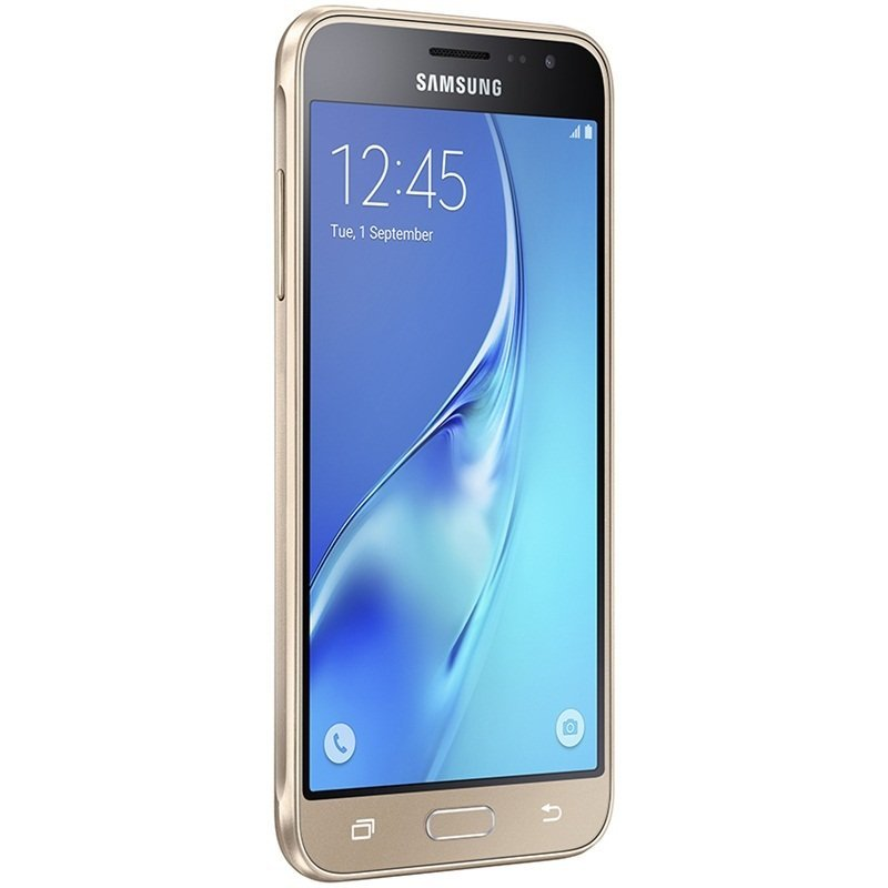 Samsung Galaxy J3 - 8GB - Gold