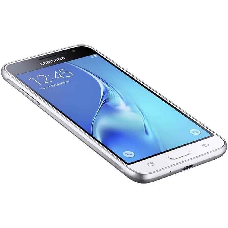 Samsung Galaxy J3 - 8GB - Putih