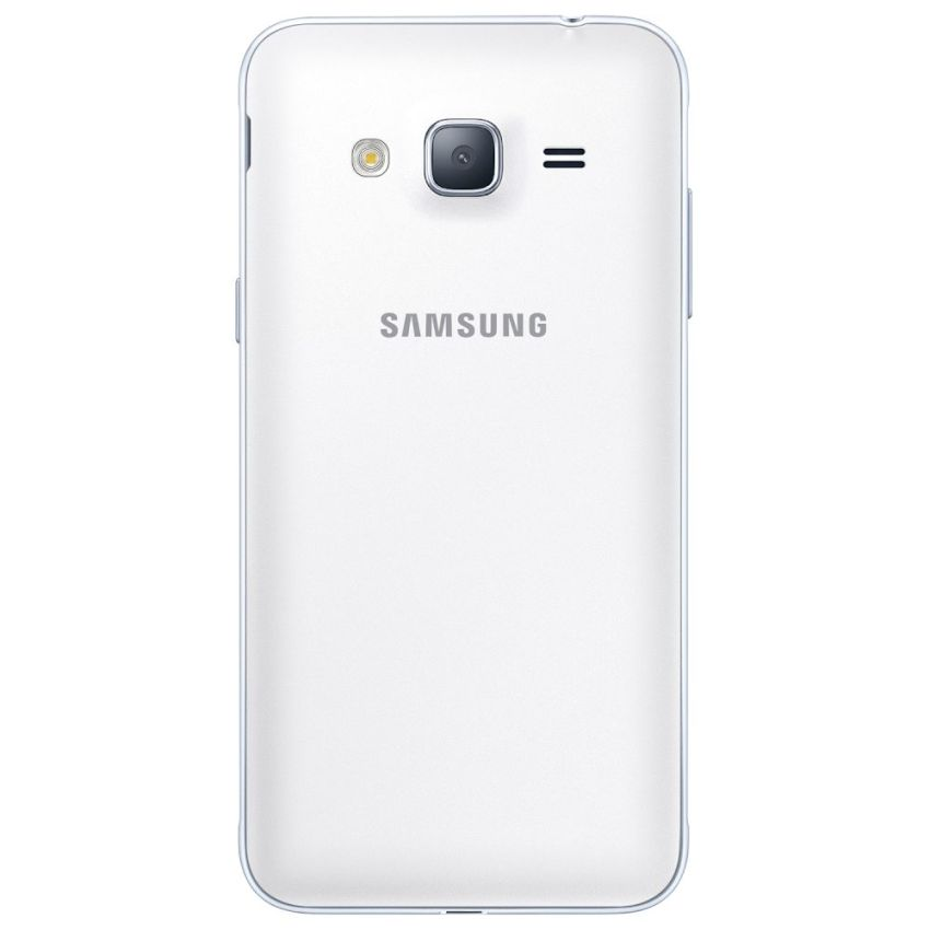 Samsung Galaxy J3 - 8GB - Putih