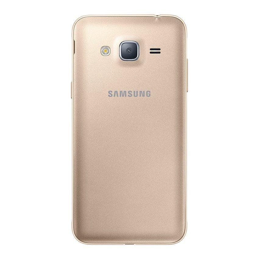 Samsung Galaxy J3 - 8GB ROM - Emas