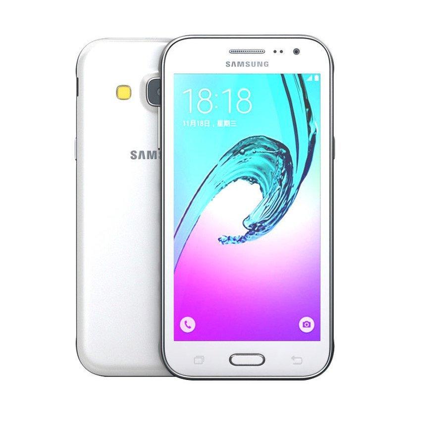 Samsung Galaxy J3 SM-J320 - 8 GB - Putih
