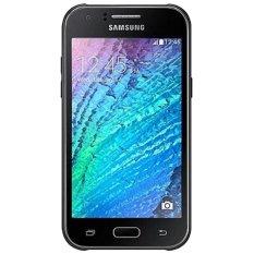 Samsung Galaxy J5 Dual SIM - 8 GB - Hitam