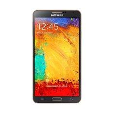 Samsung Galaxy Note 3 N9000 - 32GB - Black Gold