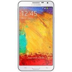 Samsung Galaxy Note 3 Neo - 16 GB - Putih