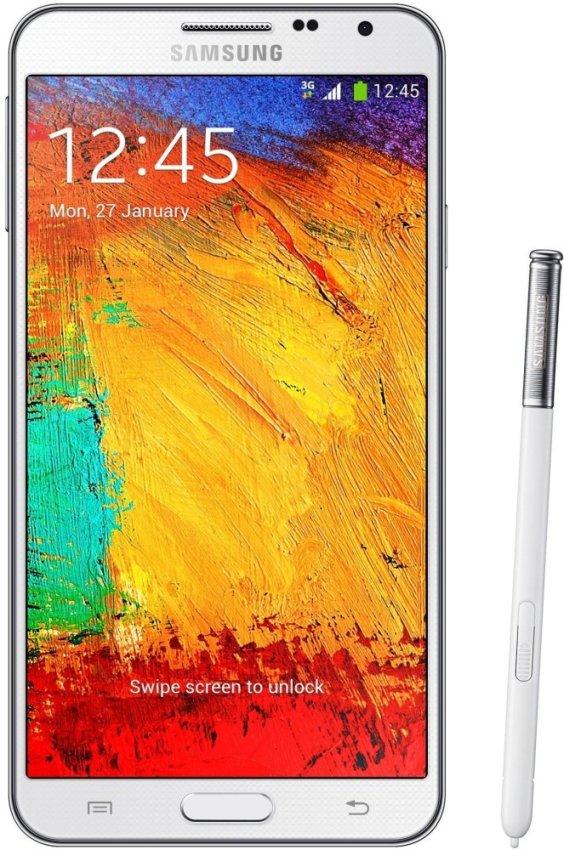 Samsung Galaxy Note 3 Neo 16GB Putih