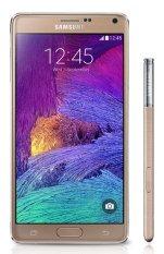 Samsung Galaxy Note 4 - 32 GB - Gold