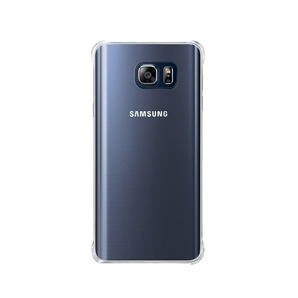 Samsung Galaxy Note 5 Glossy Cover - Hitam