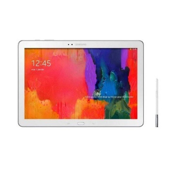 Samsung Galaxy Note Pro 12.2 - 32 GB - Putih