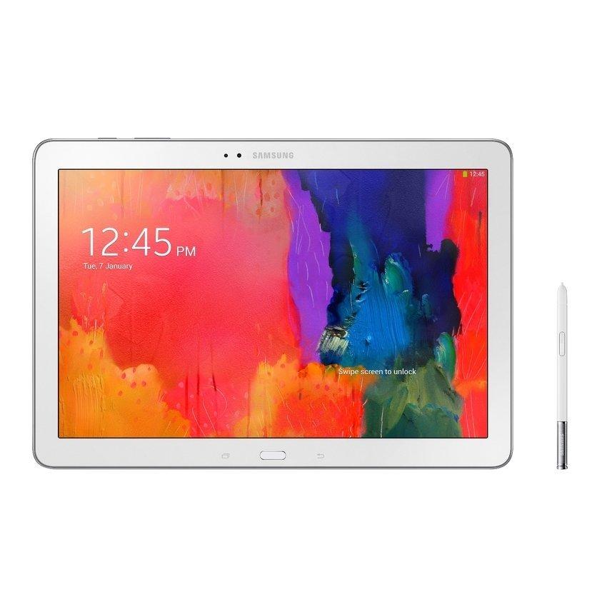 Samsung Galaxy Note Pro 12.2 - P901 - 32 GB - Putih