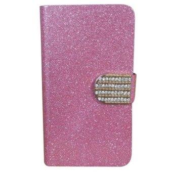 Jual Samsung Galaxy On7 / On 7 Case Diamond Cover Casing - Pink - Phone Case Discount di Lazada | OmJoni.com