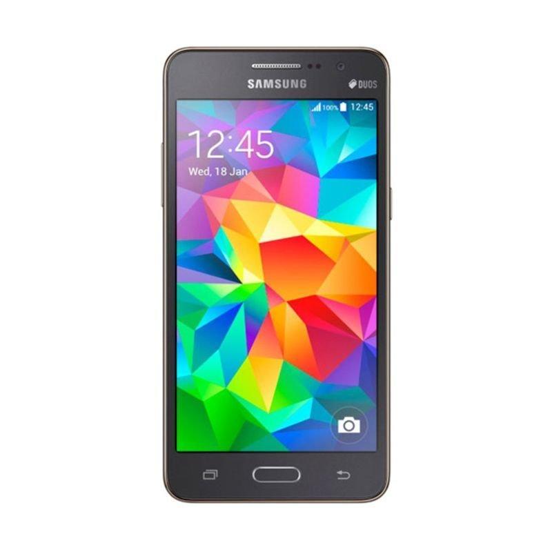 Samsung Galaxy Prime Plus - 8GB - Hitam
