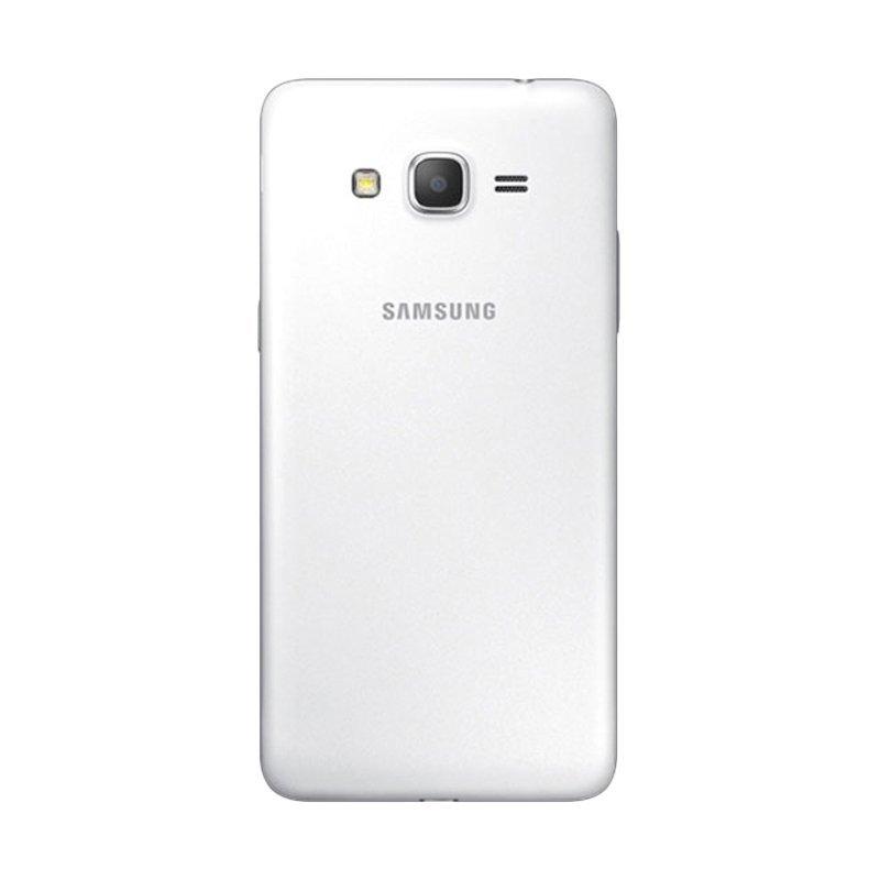 Samsung Galaxy Prime Plus - White