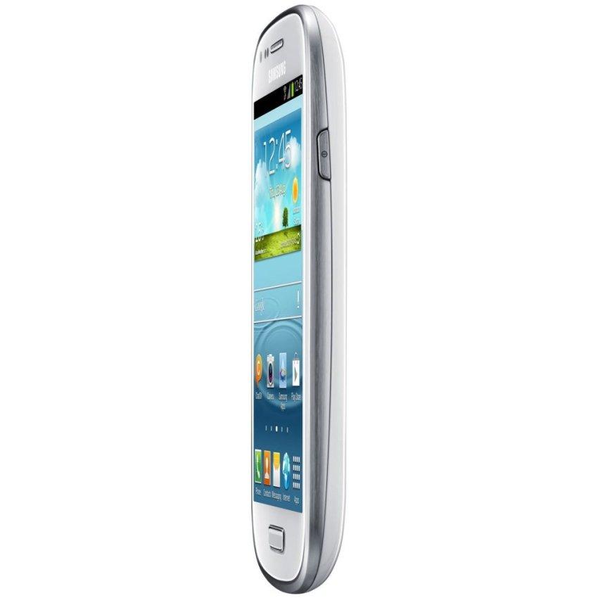 Samsung Galaxy S III Mini I8190 - 8 GB - Putih