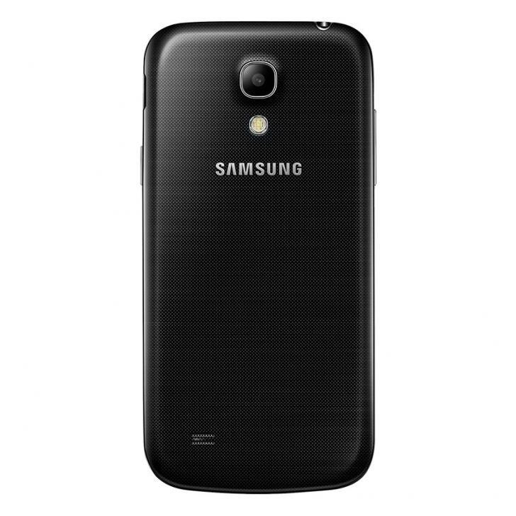 Samsung Galaxy S4 Mini Duos I9192 - Hitam
