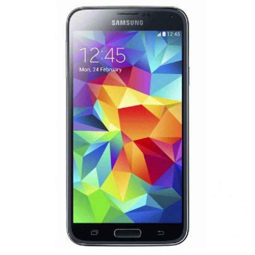 Samsung Galaxy S5 G900K - Charcoal Black