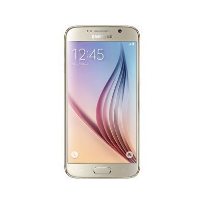 Samsung Galaxy S6 - 64 GB - Gold