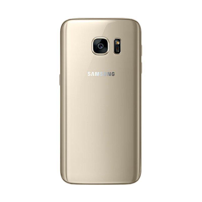 Samsung Galaxy S7 - 32GB - Gold