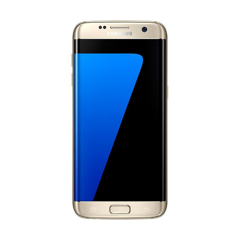 Samsung Galaxy S7 Edge SM G935 - 32 GB - Gold