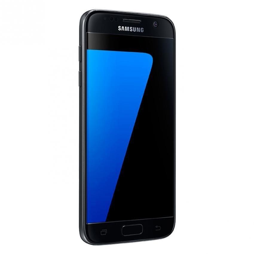 Samsung Galaxy S7 Flat SM-G930 - 32 GB - Hitam