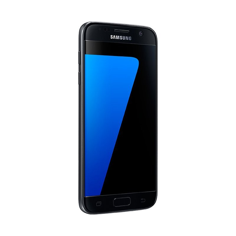 Samsung Galaxy S7 SM ( G930 ) - 32 GB - Hitam