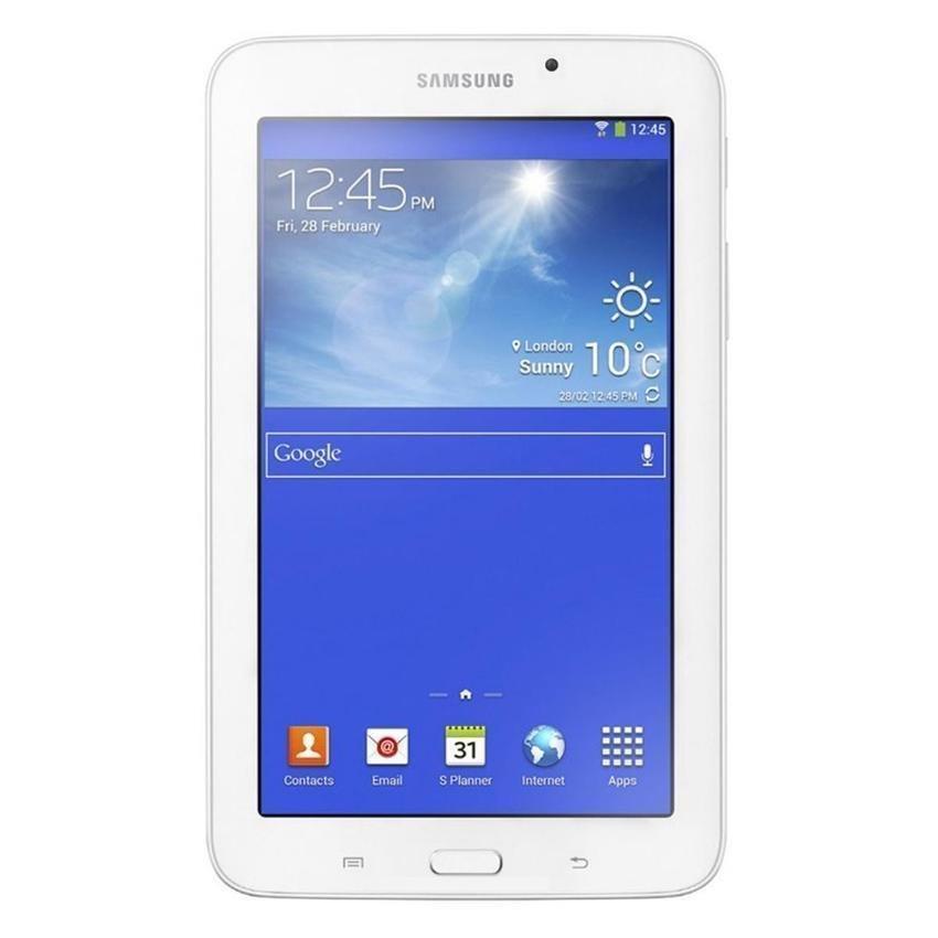 Samsung Galaxy Tab 3 V - 8GB - Putih
