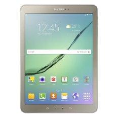 Samsung Galaxy Tab S2 9.7' LTE - 32 GB - Gold