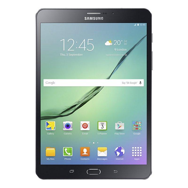 Samsung Galaxy Tab T715 - 32 GB - Hitam