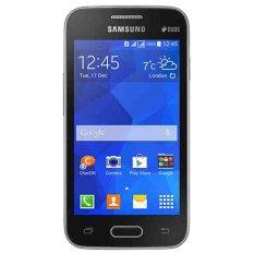 Samsung Galaxy V-Plus - 4 GB - Hitam