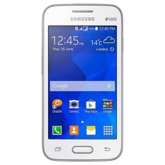 Samsung Galaxy V-Plus - 4 GB - Putih