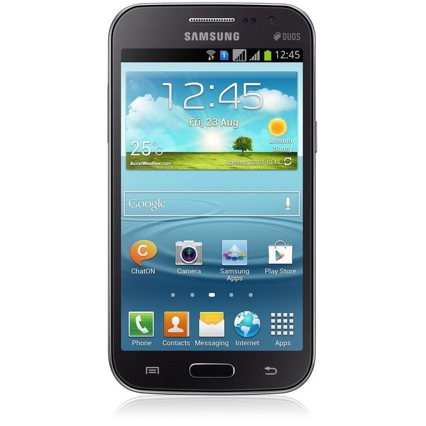 Samsung Galaxy Vivalto G313 -4GB -Black