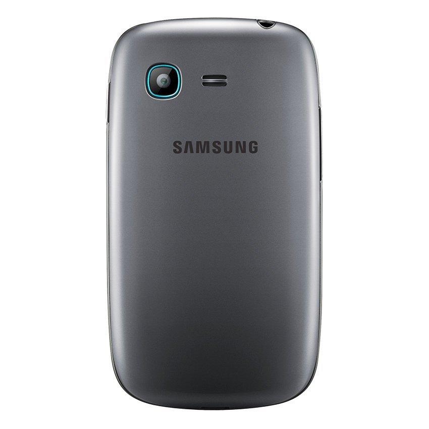Samsung Galaxy Y Neo S5312 - 4 GB - Silver