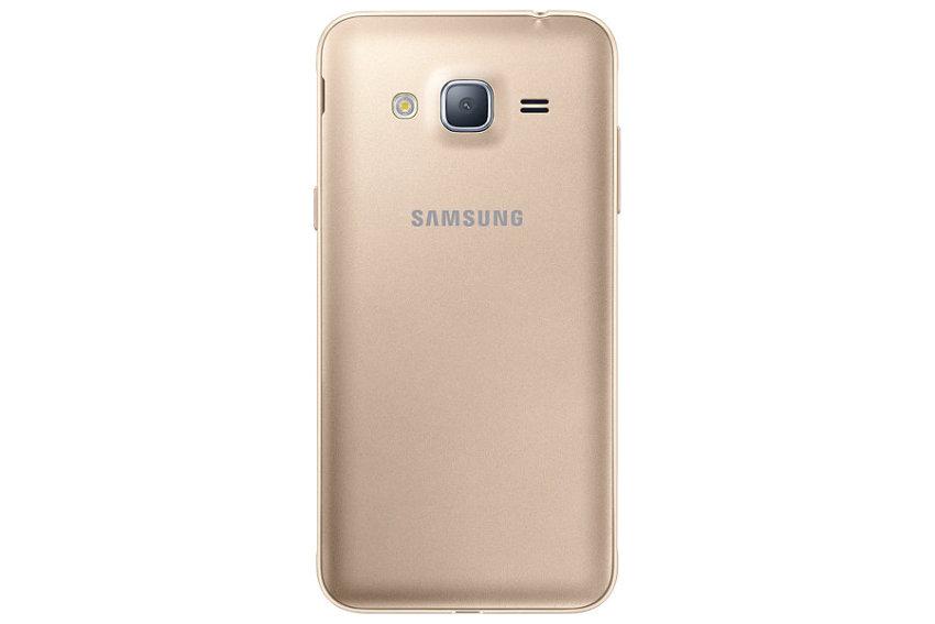 Samsung J3 SM - J320 - 8 GB - Gold