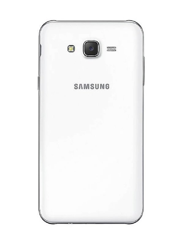 Samsung J7 J700 - 16GB - Putih + Gratis Memory Card 8GB