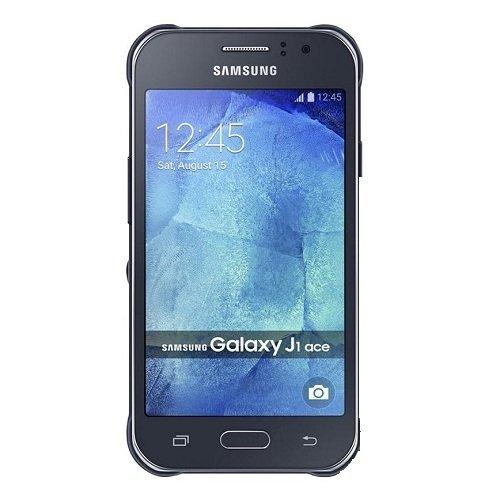 Samsung Ji Ace - 4 GB - Hitam
