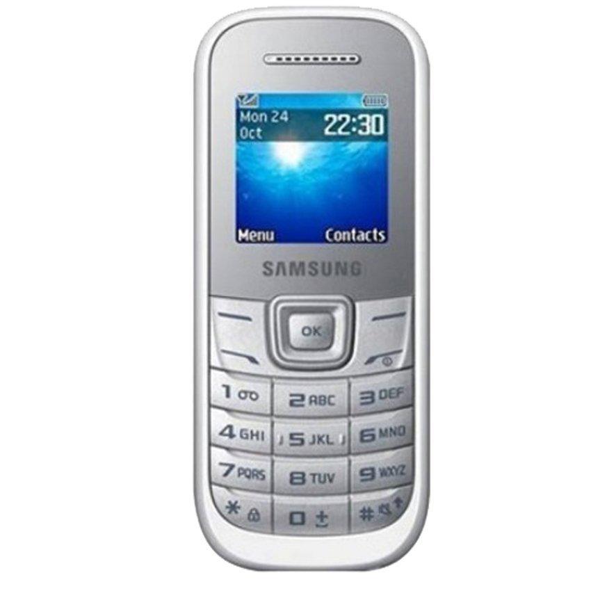 Samsung Keystone 3 B109E - Putih