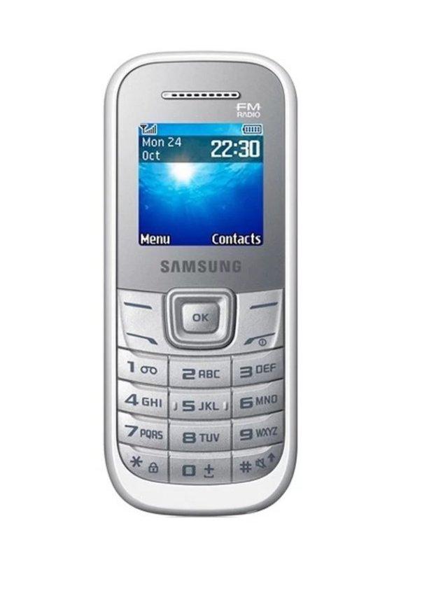 Samsung Keystone 3 - B109E - Putih