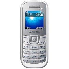 Samsung Keystone 3 - SM-B105E - Putih