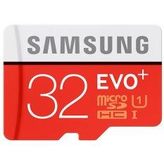 Samsung Micro SD Evo Plus 80MB/s - 32GB