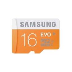 Samsung Micro SD PLUS UHS-1 Class 10 - 16 GB