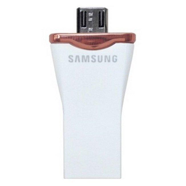 Samsung Multifunction OTG USB Card Reader 16GB
