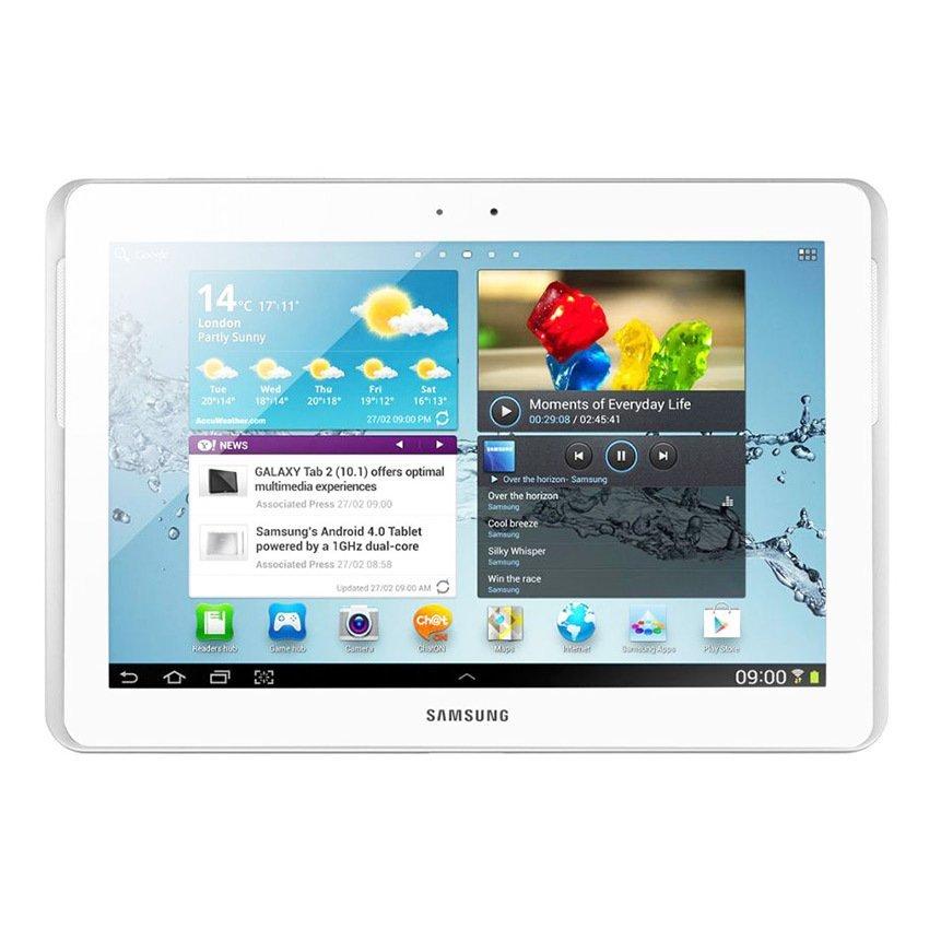 Samsung P5100 Galaxy Tab II - 10