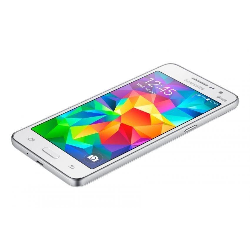 Samsung Prime +  - 8 GB - Putih