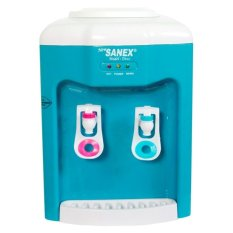 Sanex D-102 Dispenser Panas dan Normal - Biru
