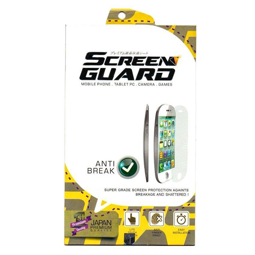 Screen Guard Anti Break for Xiaomi Redmi Note 3 - Clear
