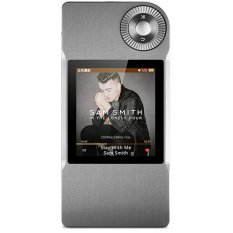 SHANLING M2 HiFi Portable Lossless Musicl Player DSD Player (Grey)