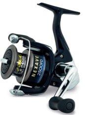 Shimano NEX2500FD Nexave 3+1 Bearing Spin Reel Trolling Tackle Fishing
