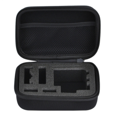 Shockproof Protective Bag Case For Gopro HD Hero 1 2 3 3 + Camera & Accessories - Intl